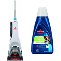 ReadyClean Full Sized+Pet Stain & Odor Remover Bundle