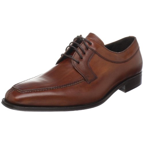 - Mezlan Men's Hundley II Oxford, Tan, 13 M US