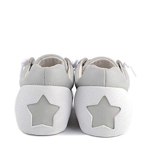 Mujer Pearl Nirvana Zapatillas Zapatos Pearl Footwear Cuero de Ash PSqOww