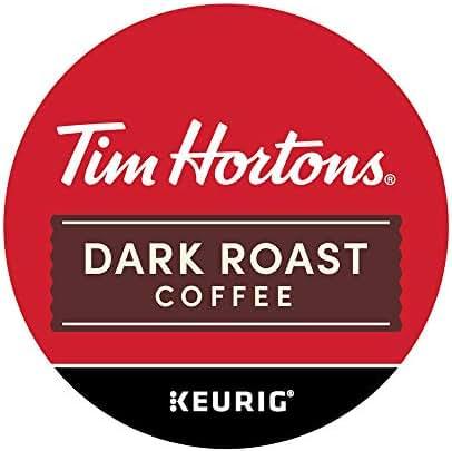 Coffee Pods: Tim Hortons