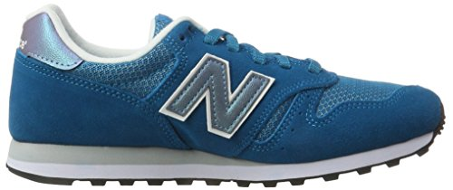 Turquoise 373 Sneaker New Donna Blu Balance B0F0wC