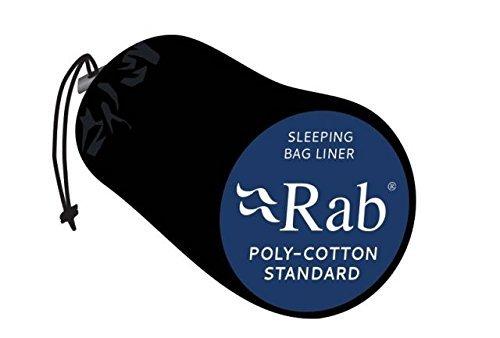 Rab Poly Cotton Sleeping Bag Liner - Standard