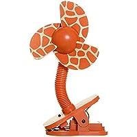 DREAMBABY™ Stroller Fan - Ventilador Acopable para Cochecitos