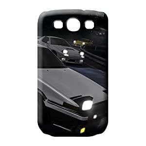 samsung galaxy s3 cell phone carrying shells Super Strong Appearance Protective Stylish Cases initial d