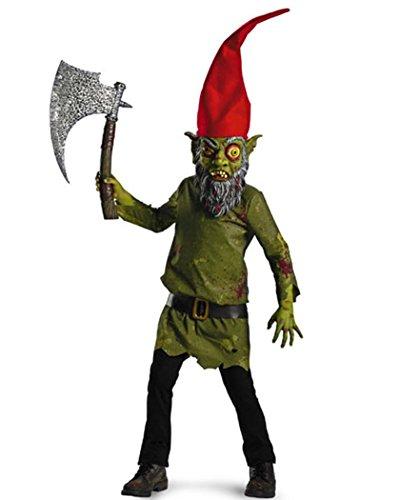 Troll Halloween Costume (Wicked Troll Boys Costume,)