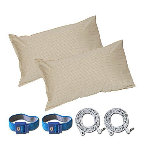 Conductive Pillow Case (2 sets)