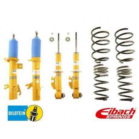 Eibach E90-15-021-25-22 Sport Suspension B12 ()
