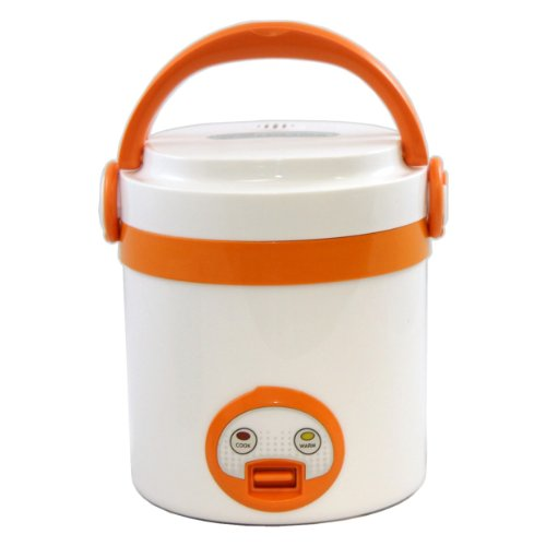 mini 1 cup rice cooker - 4