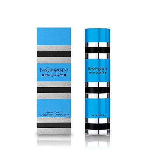 Yves Saint Laurent Rive Gauche Eau de Toilette Spray for Women, 1.6 Ounce