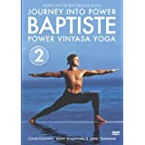 Baron Baptiste: Journey Into Power, Level 2- Power Vinyasa Yoga by Good Times Video
