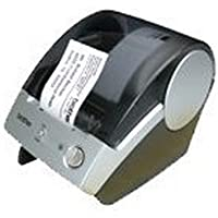 Brother QL 500 - label printer - monochrome - thermal transfer