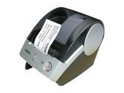 Brother QL 500 – label printer – monochrome – thermal transfer