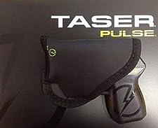 Taser Pulse Gun Holster