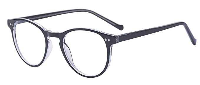 1b605d8f Outray Women and Teen Girls Blue Light Filter Computer Glasses Anti Glare  Glasses