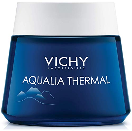 - Vichy Aqualia Thermal Replenishing Night Cream 2.54 Fl. Oz.