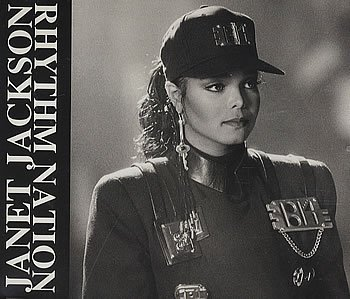 Janet Jackson - Rhythm Nation  The Remixes - Amazon.com Music 1f5e45dca8e