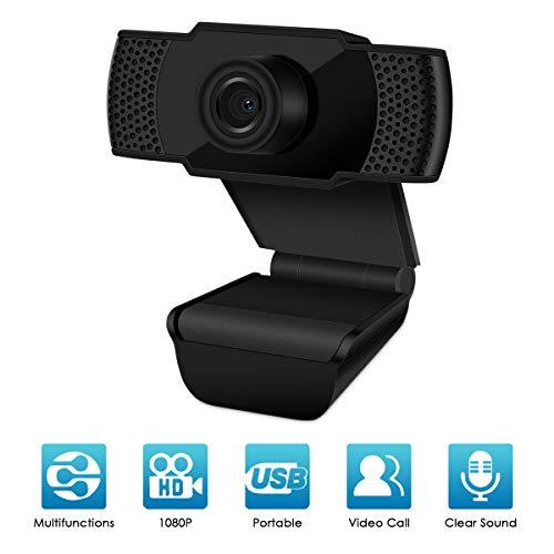 1080P Webcam HD 1080P