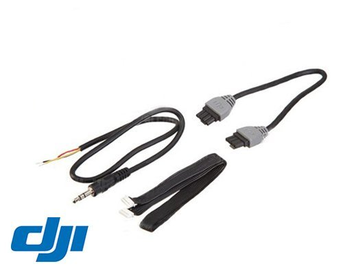 DJI Original Zh3-3d Cable Pack Zenmuse 3-axis H3-3d Gimbal Spare Part No.47