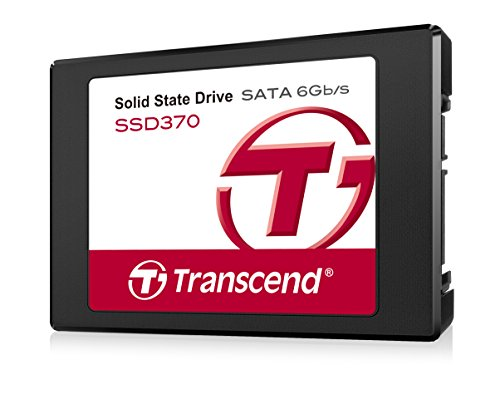 Transcend 256GB Internal Serial ATA III Solid State Drive for Laptops TS256GSSD370