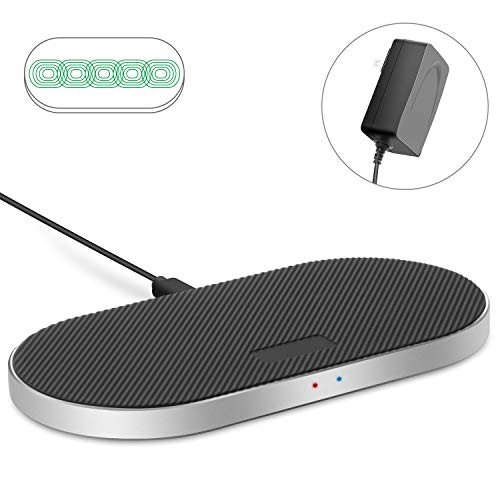 ZealSound Wireless Coils Charger Metal product image