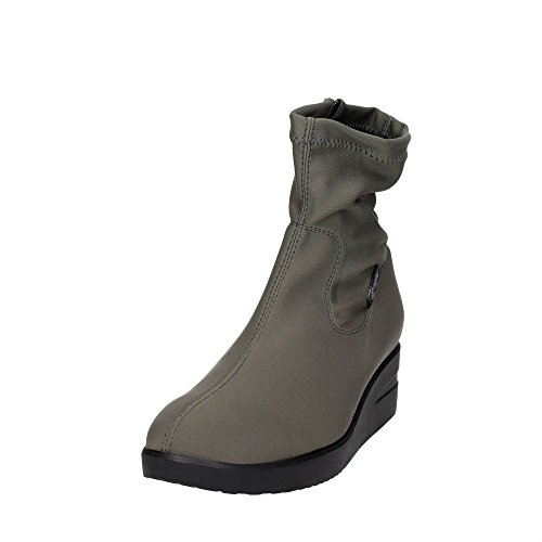 Taupe Rucoline by Marrón Botines 2621 16 Mujer Agile q0xS7p