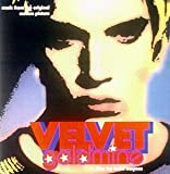 Velvet Goldmine: Music From The Original Motion Picture Soundtrack Edition by Various Artists, Brian Eno, Shudder to Think, Placebo, The Venus in Fur, Wylde R (1998) Audio CD