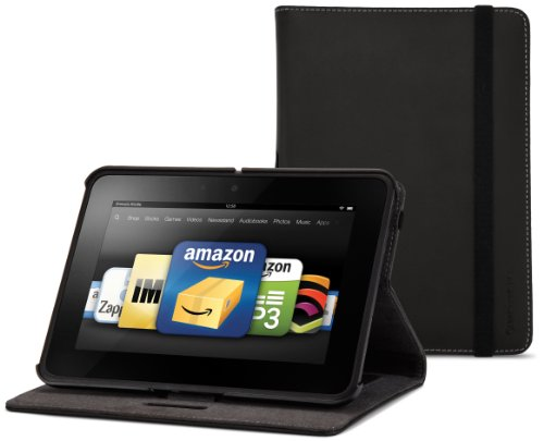 Marware EcoVue Leather Folio for Amazon Kindle Fire HD 7 -
