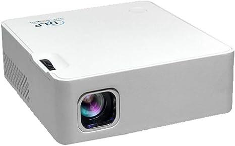 SWEET Mini Proyector WiFi 4k,Proyector PortáTil Soporte 1080p ...