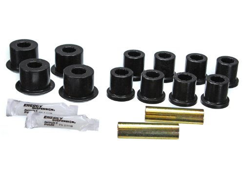 Energy Suspension 8.2103G O.E.M. Spring Bushing for Toyota 4X