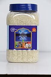 Kohinoor Platinum Basmati Rice Pet Jar - Pack Of 1