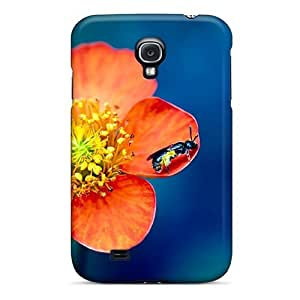 Tpu Case For Galaxy S4 With Pollen Overdose