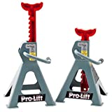 Best Jack Stands - Pro-Lift T-6902 Grey Jack Stand - 2 Ton Review
