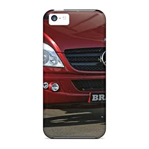 Oilpaintingcase88 MDe35709RCyw Cases Covers Skin For Iphone 5c (brabus Sprinterheadlights)