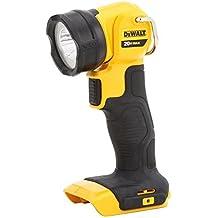 DEWALT DCL040 20-Volt MAX LED Flashlight (Certified Refurbished) …