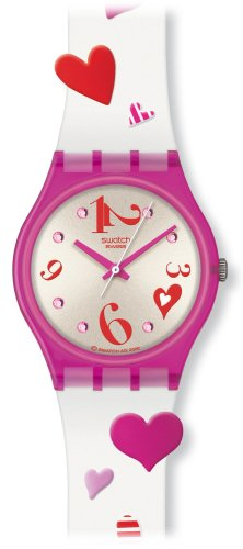 Swatch Ladies Watches GV120 - WW