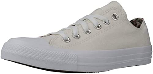 Converse All Star Low Egret White