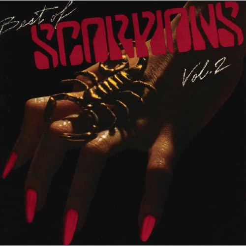 best of scorpions vol 2 by scorpions on amazon music