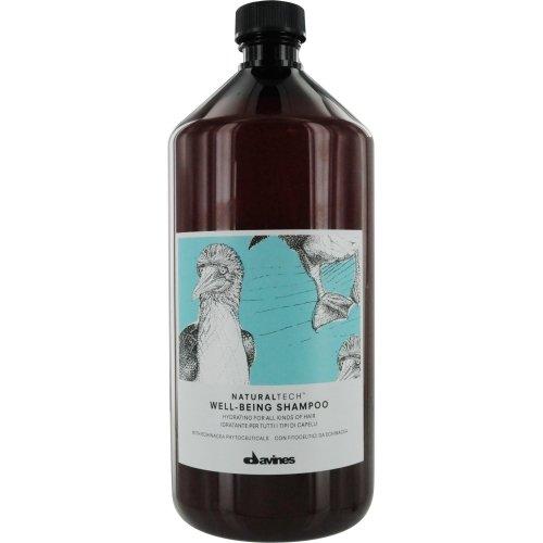 Davines Natural Tech bien-être shampooing, 33,8 oz