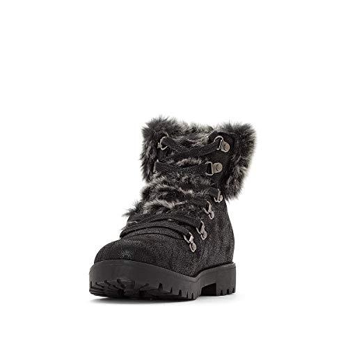 La Imbottiti Collections Nero Redoute Lacci Donna Con Boots rq1rCx8w