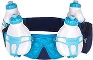 FuelBelt Helium 4 Bottle Belt