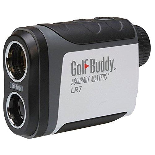 GolfBuddy LR7 Laser Rangefinder w/ Vibration by Golf Buddy (Image #1)