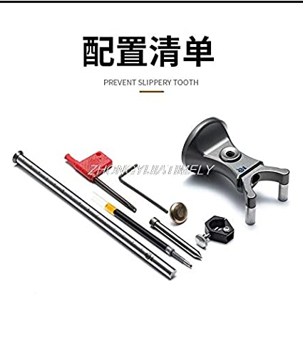 Woodworking Linear Arc Dual Purpose Scribe Parallel Drawing Line
