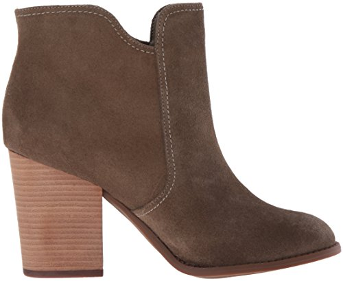 Jessica Simpson Femmes Sadora Cheville Bootie Olive Taupe
