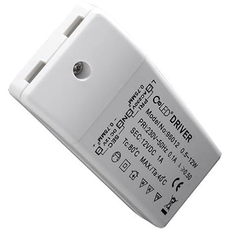 Schema Elettrico Lampada Led 220v : Trasformatore corrente w v v dc per led e luci a