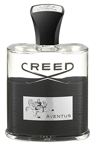 Aventus For Men 4.0 oz EDP Spray By Creed (Silver Cologne Spray Romance)