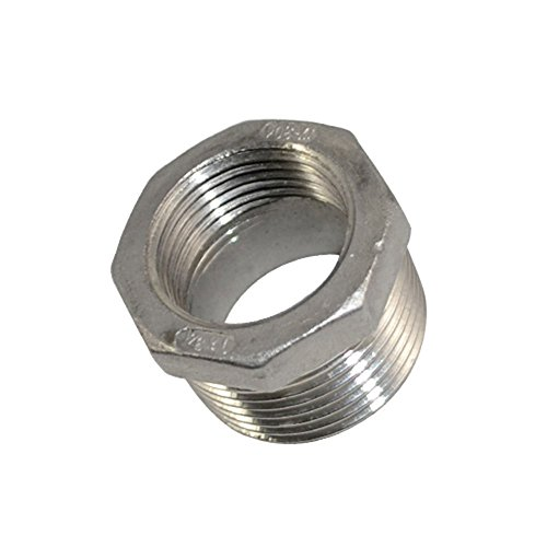 1 Reducer (Thread Reducer Bushing 1