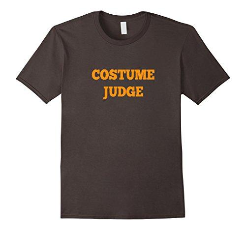 Men's Costume Judge Shirt - Cheap College Halloween Costume 3XL (Cheap College Costumes Halloween)