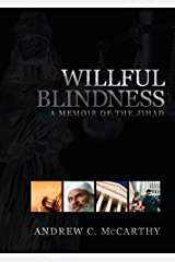 Willful Blindness: A Memoir of the Jihad Hardcover