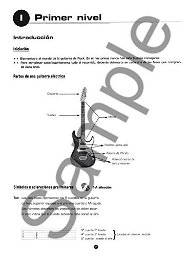 Salvador Dominguez: Psicopatas Del Mastil - Metodo de Guitarra Electrica Book/Audio Download +Tl: Amazon.es: Salvador Dominguez: Libros en idiomas ...