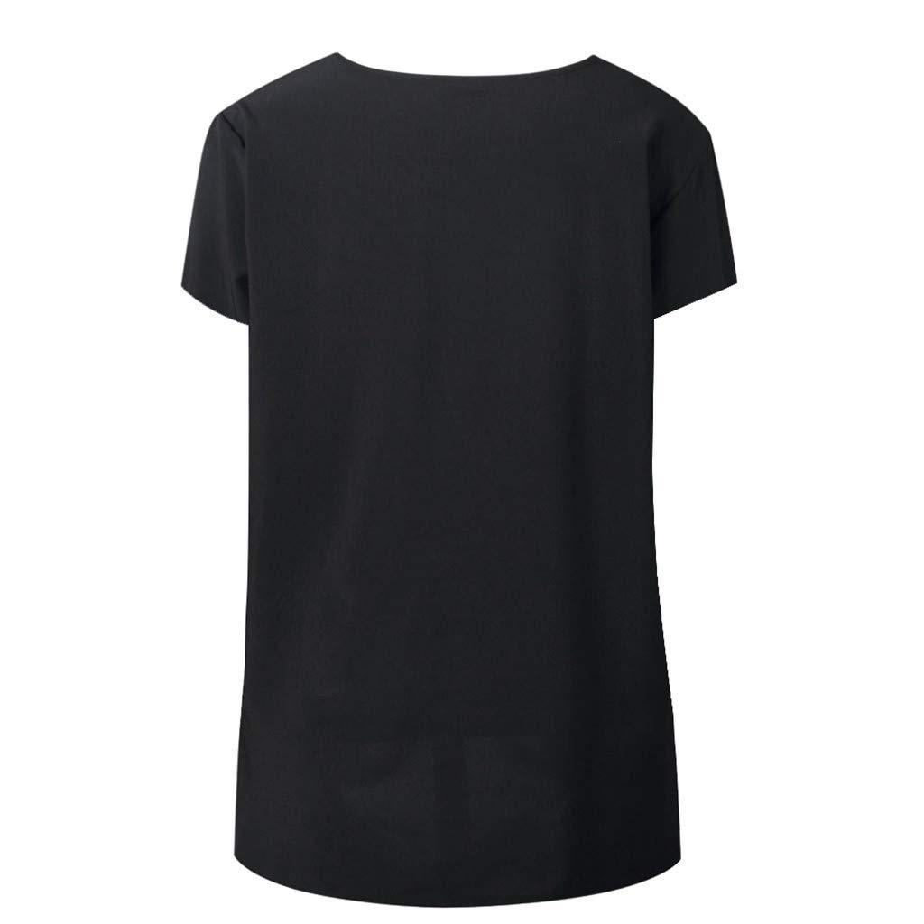 Chiffon Donna Camicetta Chiffon Blusa Elegante Camicia Manica Lunga Scollo V Camicetta Camicia Bavero Elegante Bluse Taglie Forti Magliette Estive Eleganti Donna Pulsanti,S-5XL